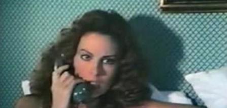 Olga Karlatos Mani di velluto