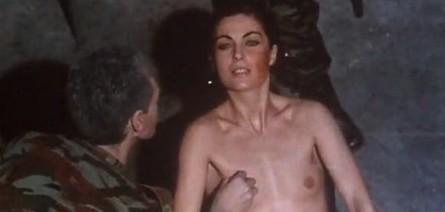 Olga Karlatos Tortura 1