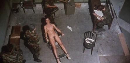 Olga Karlatos Tortura 2