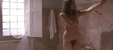 Rita Calderoni Nude per Satana 2