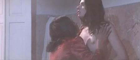 Rita Calderoni Nude per Satana 3