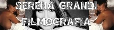 Serena Grandi banner filmografia