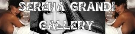 Serena Grandi banner gallery