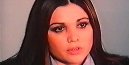 Serena Grandi-Operazione kappa sparate a vista