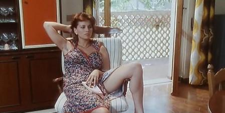 Serena Grandi-Teresa la ladra