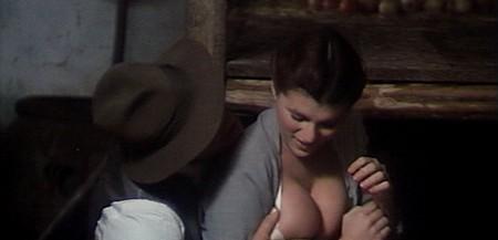 Serena Grandi-Tranquille donne di campagna