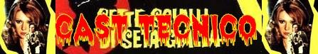 Sette scialli di seta gialla banner cast
