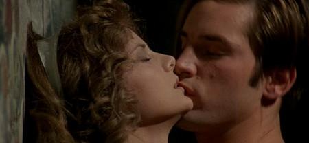 Silvia Dionisio Dracula cerca sangue