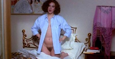Stefania Sandrelli Una donna allo specchio