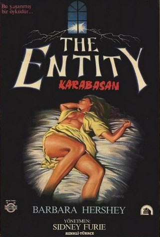 The entity locandina 2