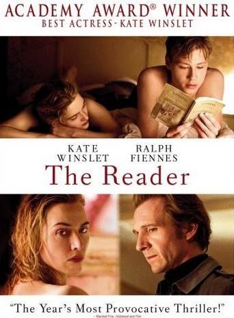 The reader locandina 2