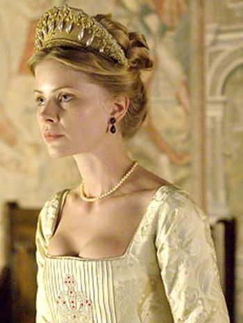 The Tudors 1 Anita Briem