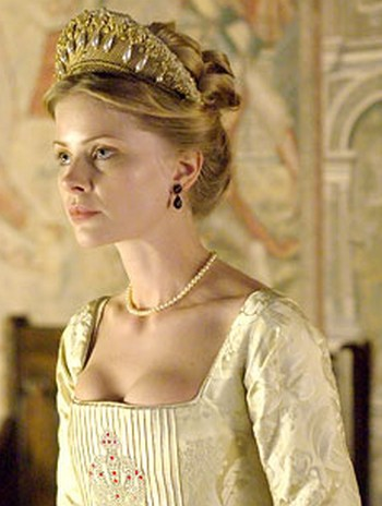 The Tudors 1 Anita Briem
