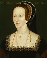 The Tudors 1 Anna Bolena 2