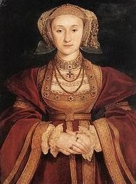 The Tudors 1 Anna di Cleves