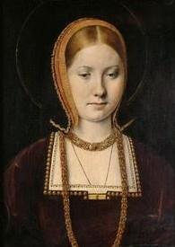 The Tudors 1 Caterina D'Aragona