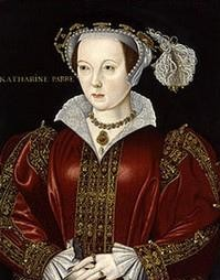 The Tudors 1 Caterine Parr