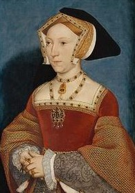 The Tudors 1 Jane Seymour