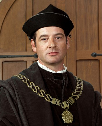 The Tudors 1  Jeremy Northam