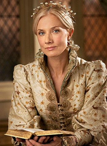 The Tudors 1 Joely Richardson