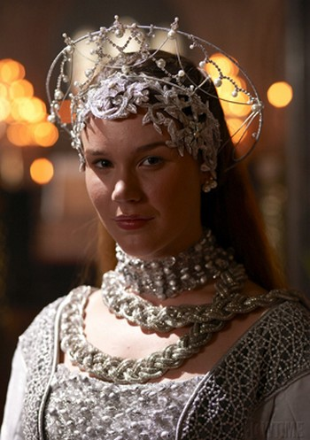 The Tudors 1 Joss Stone