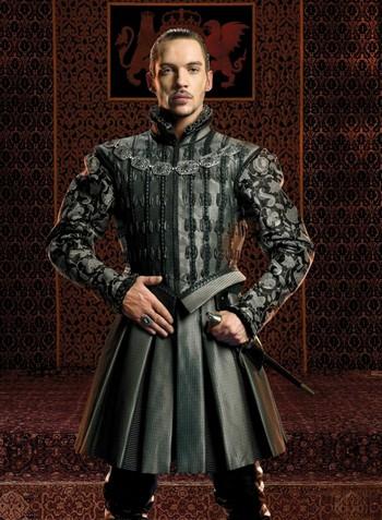 The Tudors 1 Jrm