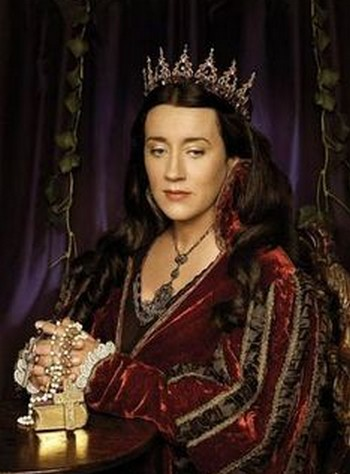 The Tudors 1 Maria Doyle Kennedy