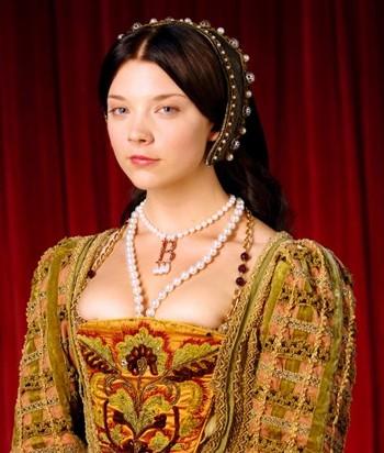 The Tudors 1 Nathalie Dormer
