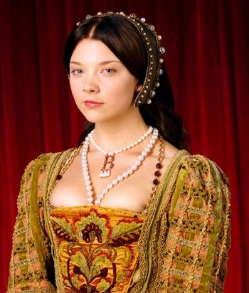 The Tudors 1 Nathalie Dormer
