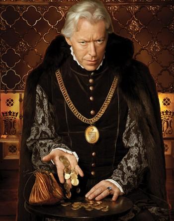 The Tudors 1 Nick Dunning