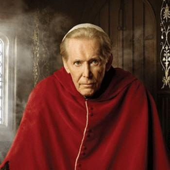 The Tudors 1 Peter O'Toole