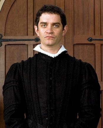 The Tudors 1  Tommaso Cromwell