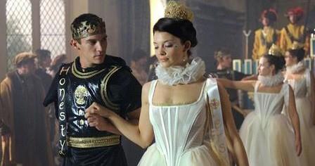 The Tudors 10