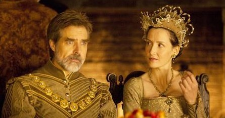 The Tudors 12