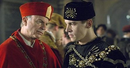 The Tudors 2