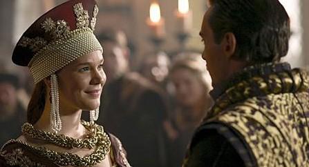 The Tudors 6