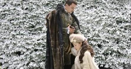 The Tudors 8