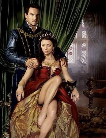 The Tudors foto 1