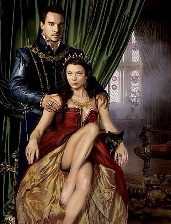 The Tudors foto 1