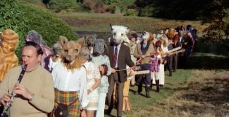 The wicker man 4