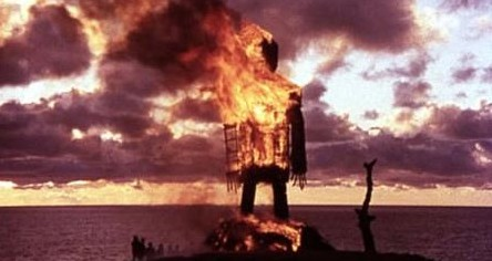 The wicker man 9