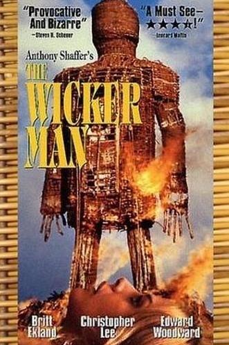 The wicker man locandina 3