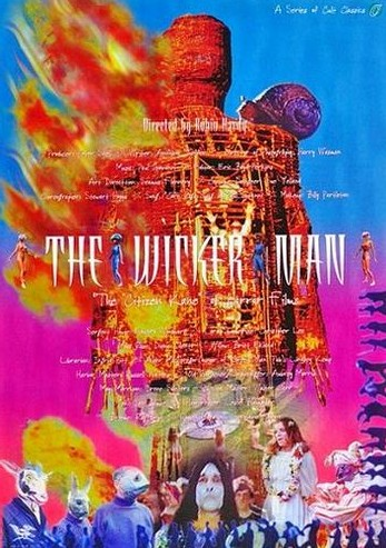 The wicker man locandina 5