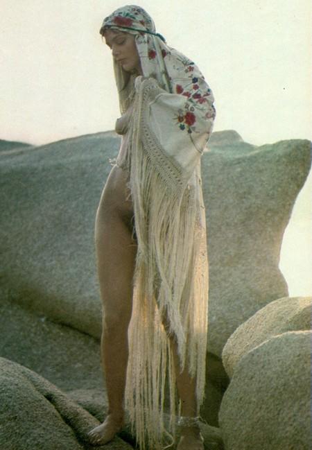 Tina Aumont Photobook 11