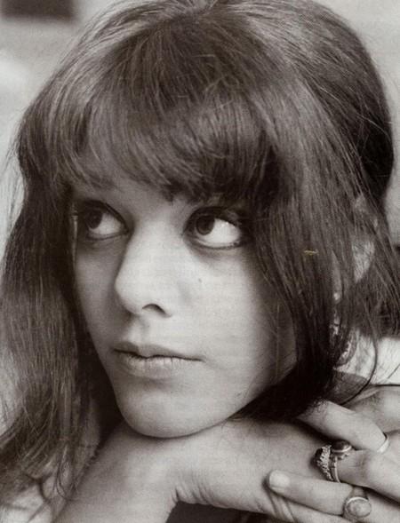 Tina Aumont Photobook 2