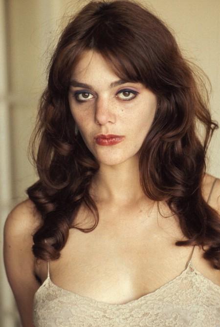 Tina Aumont Photobook 7