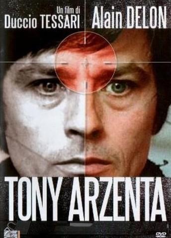 Tony Arzenta locandina
