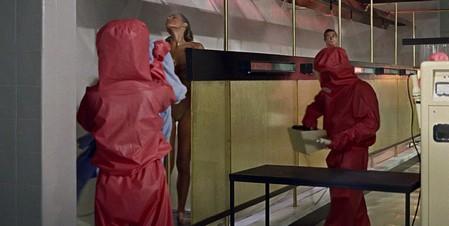 Ursula Andress Licenza di uccidere