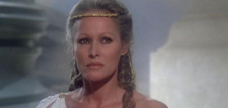 Ursula Andress Scontro di titani