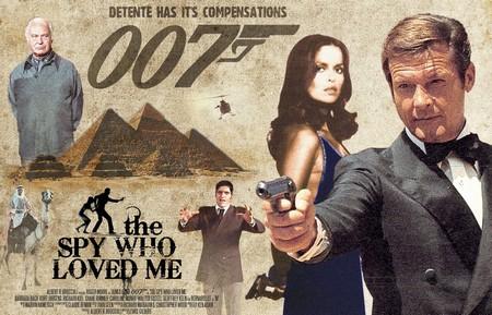 007 La spia che mi amava banner
